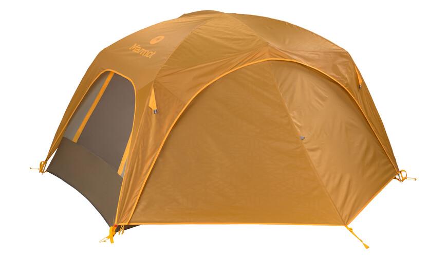 Marmot Colfax 2P tent oranje